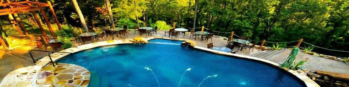 Best Custom Luxury Pool Builders In Katy TX TLC Outdoor Living