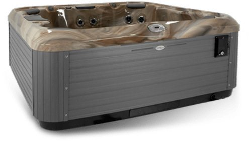 X – Series Hot Tub in Houston