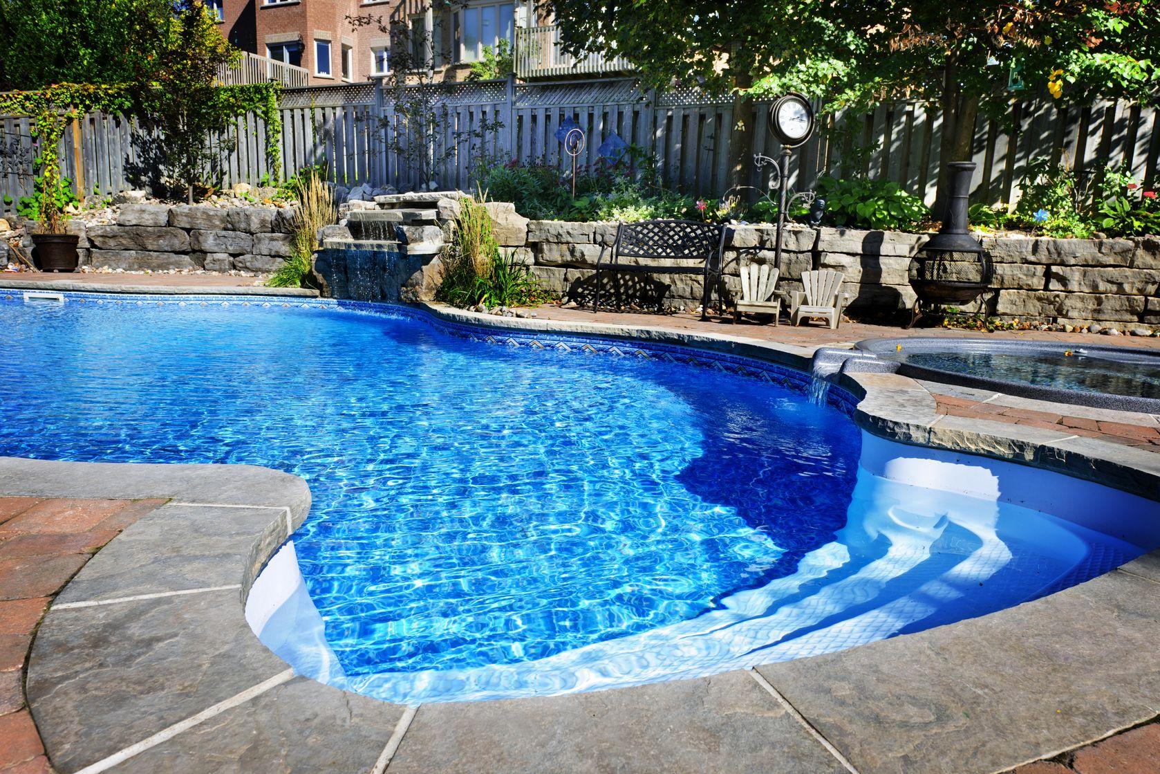 The Best Pool Builders in Woodlands, TX