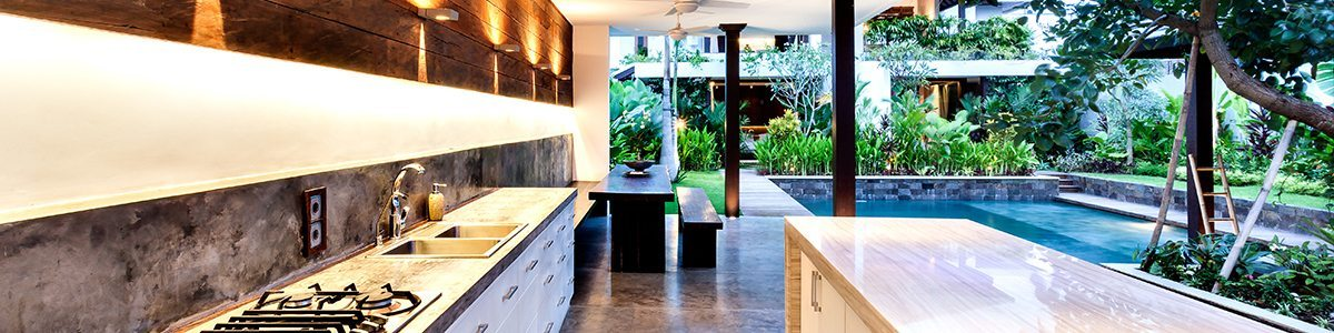 The Best Outdoor Kitchens in Houston, TX
