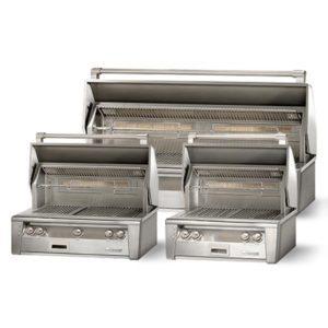 best outdoor kitchen grills barbecue alfresco grills best outdoor kitchen in houston tx tlc living