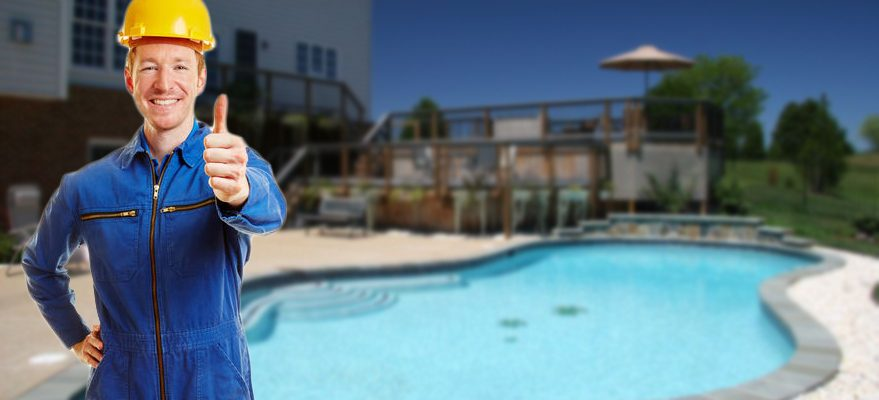 What Are the Things to Look for When Hiring Pool Builders?