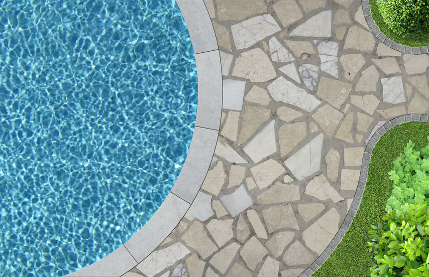 How long does it take to build an in-ground pool?